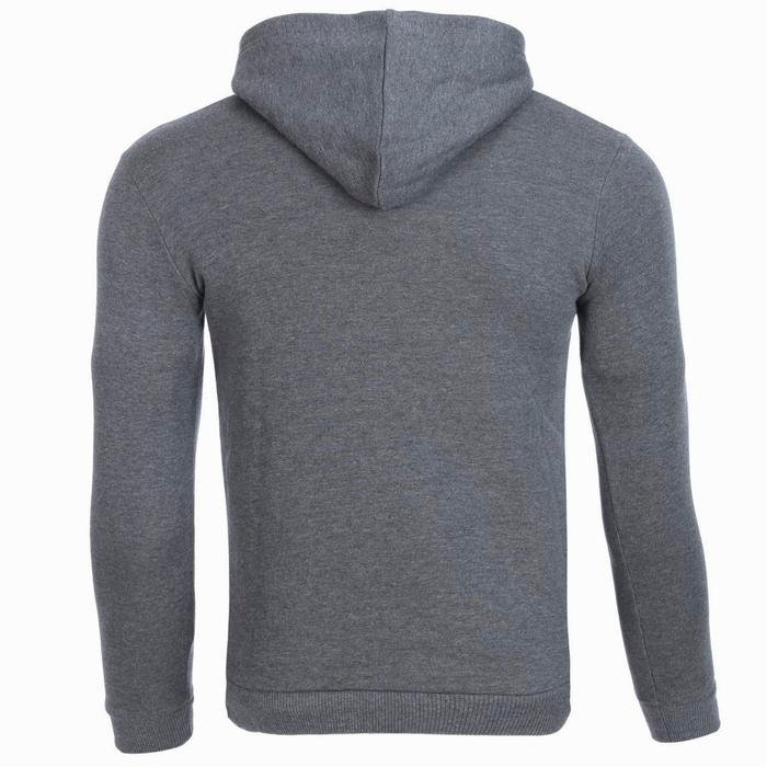 Boysweone Çocuk Gri Koşu Sweatshirt B10001-AML 1111633