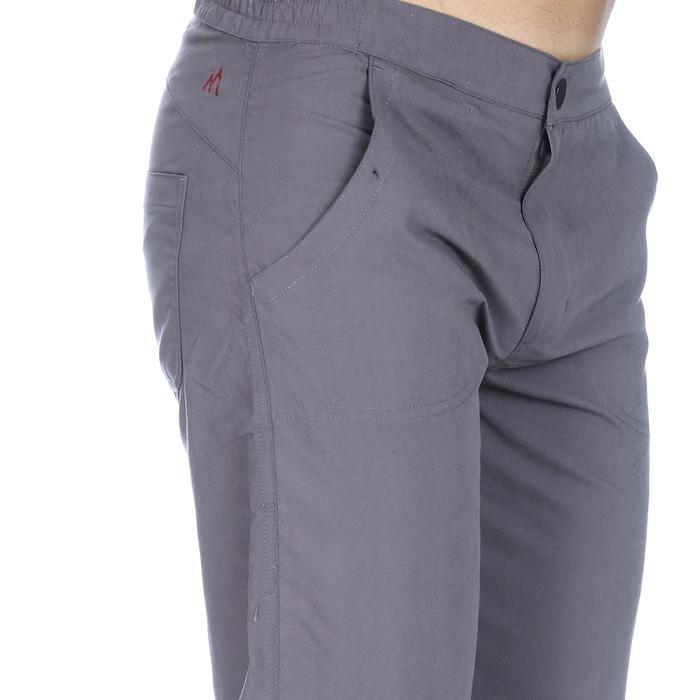 Mikoutman Erkek Gri Pantolon M10014-ANT 1066052