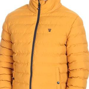 Erkek Turuncu Outdoor Mont 710721-TRN