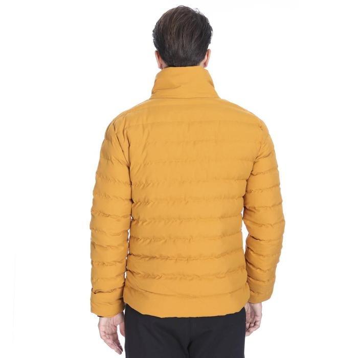 Erkek Turuncu Outdoor Mont 710721-TRN 1092976
