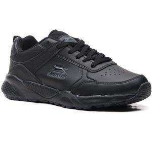 Ikarus Çocuk Siyah Günlük Ayakkabı SA29RK014-500
