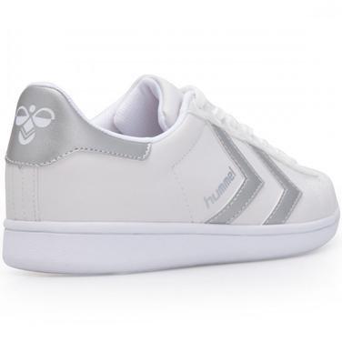 Walter Chevron Kadın Gri Günlük Ayakkabı 204154-2406 1116750