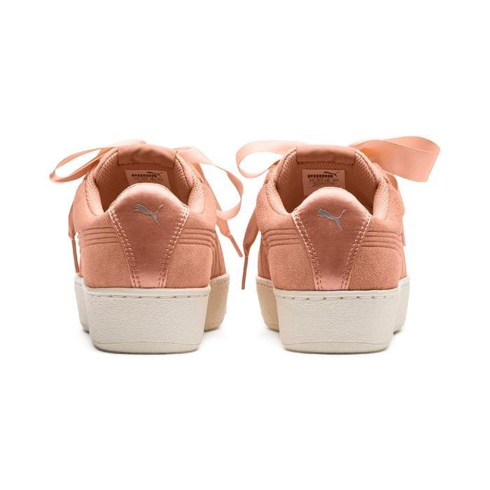 Vikky Platform Ribbon S Kadın Turuncu Günlük Ayakkabı 36641807 1064691