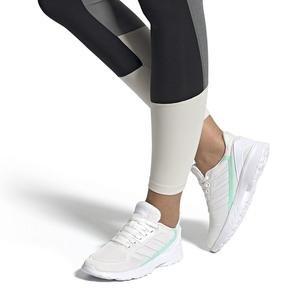 Nebzed Kadın Beyaz Günlük Ayakkabı EG3698