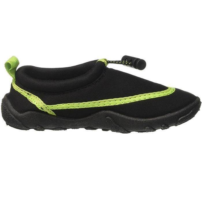 Bow Jr Polybag Çocuk Siyah Deniz Ayakkabısı 1E02950 635108