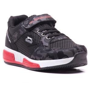 Emir Çocuk Siyah Günlük Ayakkabı SA29LF024-500