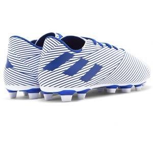 Nemeziz 19.4 Erkek Beyaz Krampon Futbol Ayakkabısı EF1707