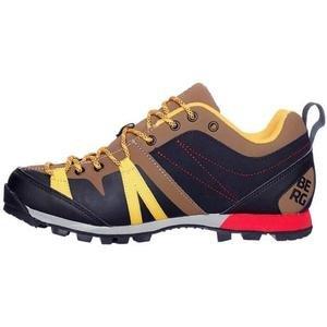 Babiruse Erkek Kahverengi Outdoor Ayakkabı FW7111207-KAHVE