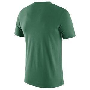 Boston Celtics NBA Erkek Yeşil Basketbol Tişört AT0666-312
