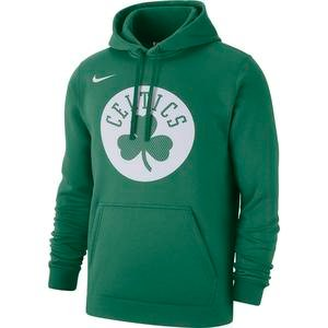 Boston Celtics NBA Erkek Yeşil Basketbol Sweatshirt AV0318-312