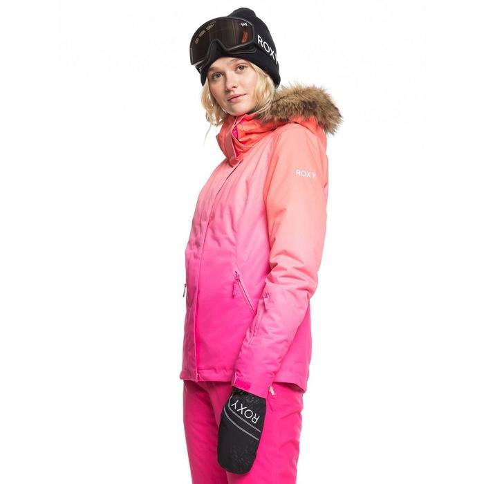 Jet Ski Kadın Pembe Kayak Montu ERJTJ03222-MML1 1149800