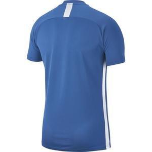 Dry Acdmy Erkek Mavi Futbol Tişört AJ9088-404