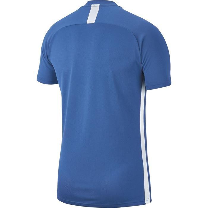 Dry Academy Erkek Mavi Futbol Tişört AJ9088-404 1059030
