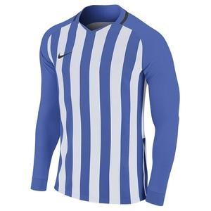 Striped Division iii Erkek Mavi Futbol Forma 894087-464