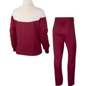 Track Suit Kadın Kırmızı Günlük Eşofman Takımı BV4958-620