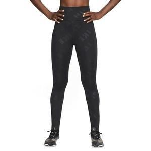 Air Kadın Siyah Spor Taytı CJ2149-010