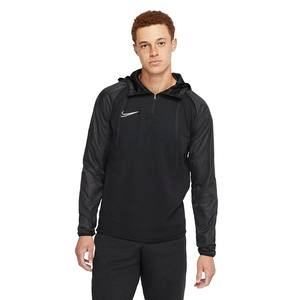Dry Erkek Siyah Futbol Sweatshirt BQ7471-010