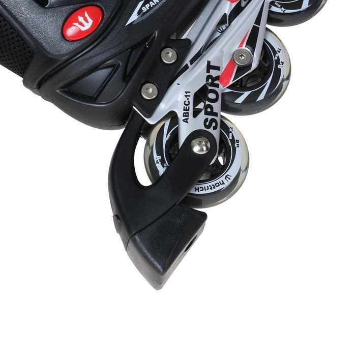 Pt 550 S Unisex Siyah Paten (36-37-38-39) PT 550 S 632014