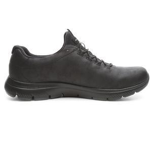 Summits Kadın Siyah Günlük Ayakkabı 88888301 BBK