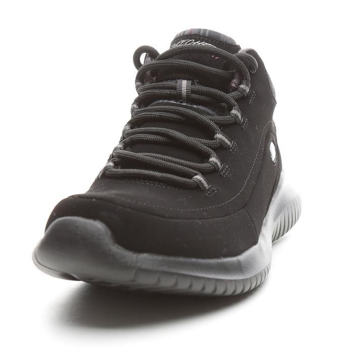 Ultra Flex Kadın Siyah Günlük Ayakkabı 12918 BBK 1145293