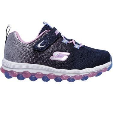 Skech-Air Ultra Çocuk Lacivert Günlük Ayakkabı 80029N NVPK 926534