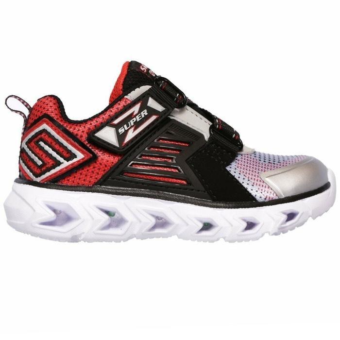 Hypno-Flash 2.0 Çocuk Çok Renkli Günlük Ayakkabı 90587N SLBK 1145430