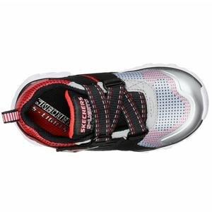 Hypno-Flash 2.0 Çocuk Çok Renkli Günlük Ayakkabı 90587N SLBK