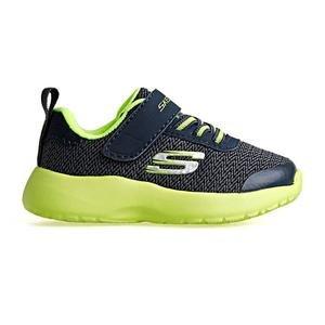 Dynamight Çocuk Lacivert Spor Ayakkabı 97770N SLT