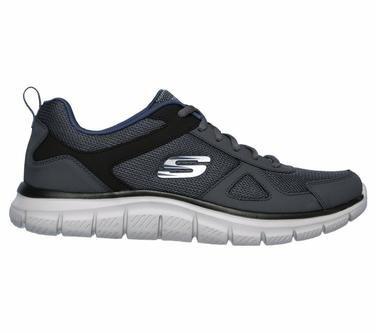 Track-Scloric Erkek Gri Günlük Ayakkabı 52631 GYNV 1145214
