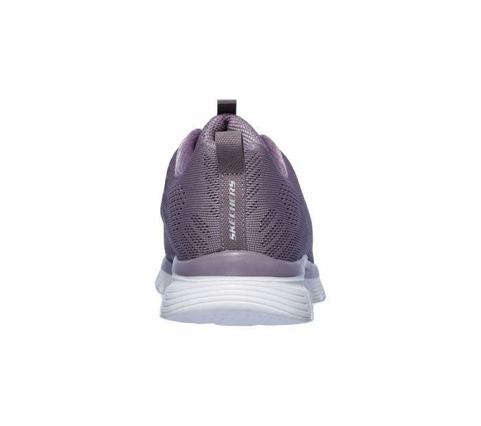 Graceful-Get Connected Kadın Mor Günlük Ayakkabı 12615 LAV 1178080