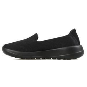 Go Walk Joy- Splendid Kadın Siyah Koşu Ayakkabısı 15648 BBK