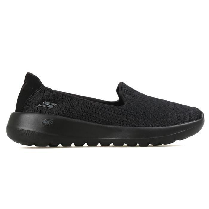 Go Walk Joy- Splendid Kadın Siyah Koşu Ayakkabısı 15648 BBK 1006964