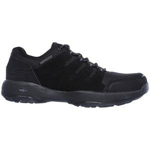 Go Walk Outdoors 2 Kadın Siyah Koşu Ayakkabısı 14941 BBK