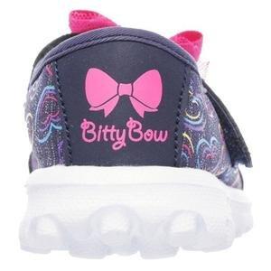 Go Walk- Flutter Fabulous Çocuk Çok Renkli Koşu Ayakkabısı 81147N NVMT