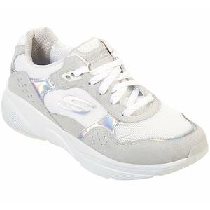 Meridian-No Worries Kadın Beyaz Günlük Spor Ayakkabı 13020 WNT