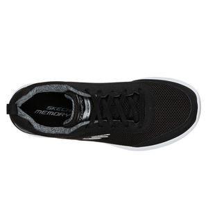 Air Dynamight Fast Brak Kadın Siyah Günlük Spor Ayakkabı 12947 BKW