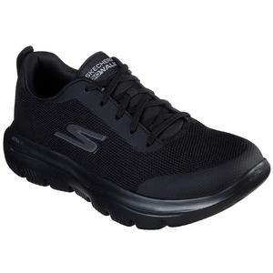 Go Walk Evolution Utra-Canyo Erkek Siyah Günlük Ayakkabı 54754 BBK