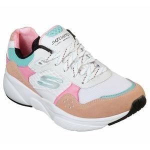 Meridian-Charted Kadın Çok Renkli Günlük Ayakkabı 13019 WPKB