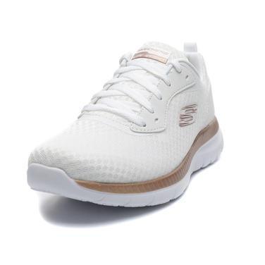 Bountiful Kadın Beyaz Spor Ayakkabı 12606 WTRG 1178065