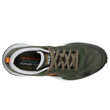 Escape Plan 2.0 Erkek Yeşil Günlük Ayakkabı 51953 OLV 1145356