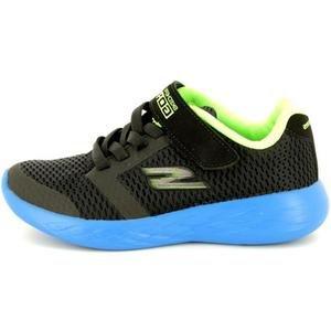 Go Run 600 Roxlo Çocuk Siyah Günlük Ayakkabı 97860N BBLM