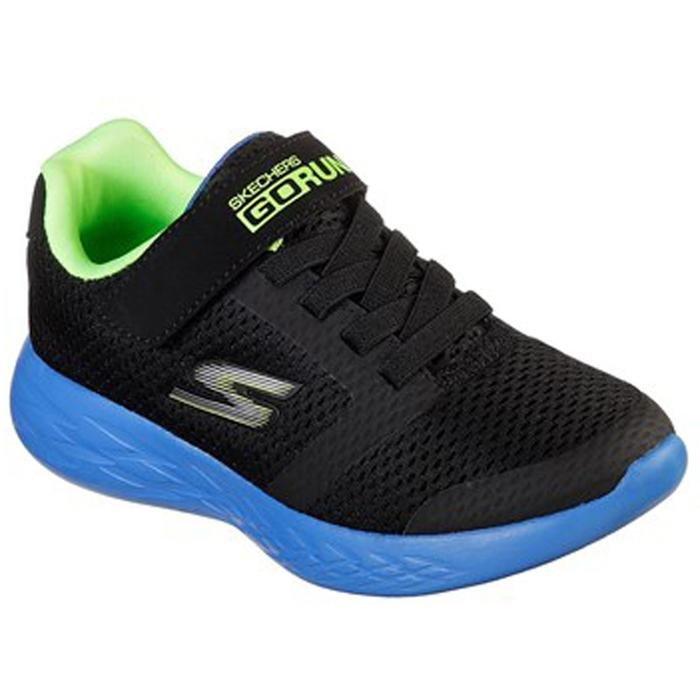 Go Run 600 Roxlo Çocuk Siyah Günlük Ayakkabı 97860N BBLM 1178474