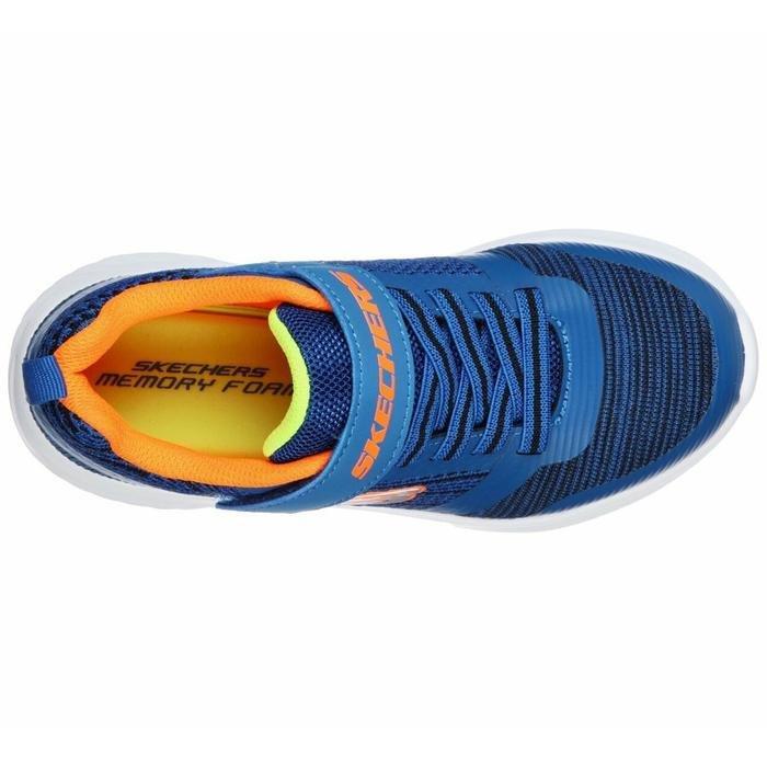 Bounder-Zallow Erkek Mavi Günlük Ayakkabı 98302L BLBK 1178497