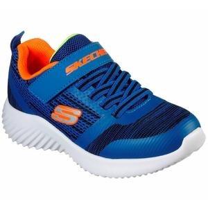 Bounder-Zallow Erkek Mavi Günlük Ayakkabı 98302L BLBK