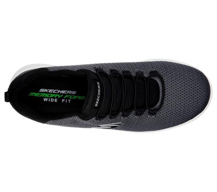 Dynamight Erkek Siyah Günlük Ayakkabı 58360 BLK 1112422