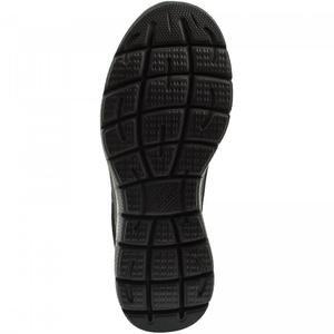 Summits Erkek Siyah Günlük Ayakkabı 52811 BBK