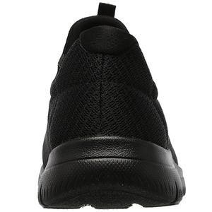 Summits Kadın Siyah Günlük Ayakkabı 12980 BBK