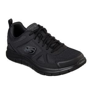 Track- Scloric Erkek Siyah Günlük Ayakkabı 52631 BBK