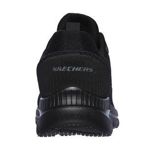 Bountiful Kadın Siyah Günlük Ayakkabı 12606 BBK