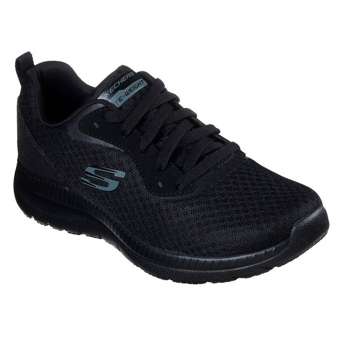 Bountiful Kadın Siyah Günlük Ayakkabı 12606 BBK 1145157